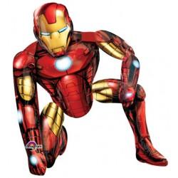 """Ходячая фигура """"Железный человек"""" 116см"""