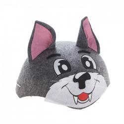 """Карнавальная шляпа """"Волк"""""""