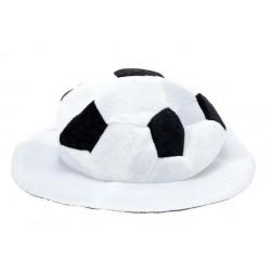 """Карнавальная шляпа """"Футбольная"""""""