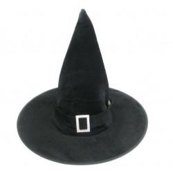 Колпак ведьмы бархатный