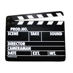 Доска для киносъемок