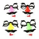 """Очки маска """"Нос со свистком"""""""