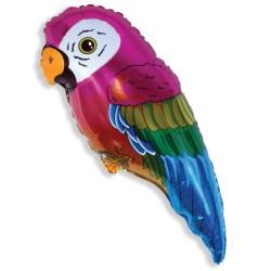 Фигура попугай 89/43см