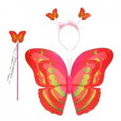 Крылья бабочки (набор 3в1)