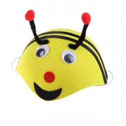 "Карнавальная шляпа ""Пчелка"""