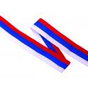 Лента России 1*50см (текстиль)