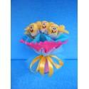 Букет из игрушек на подставке (ПМ-002030)