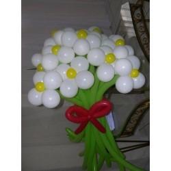 Букет 11цветов