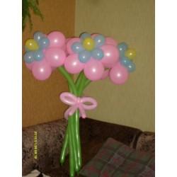 Букет 5 цветов
