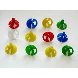 Зажим для шаров ассорти