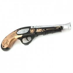 """Пистолет трещетка """"Мушкет"""""""