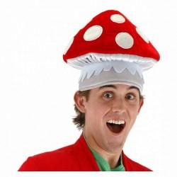 "Карнавальная шляпа ""Гриб"""