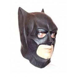 """Латексная маска """"Бэтмен"""""""
