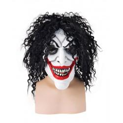 """Латексная маска """"Смеющегося человека"""""""