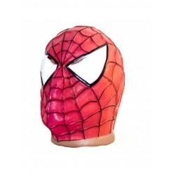 """Латексная маска """"Человек-паук"""""""