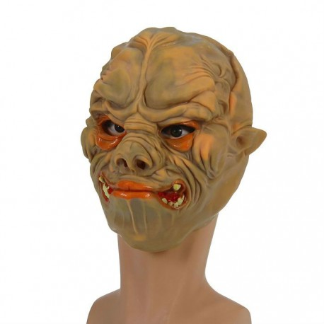 "Латексная маска ""Кабан"""
