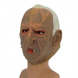 """Латексная маска """"Кащей"""""""