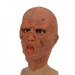 "Латексная маска ""Мумия"""