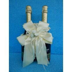 "Вязка ""8"" на две бутылки (шампань) СК-0026405"