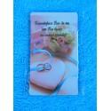Свадебный магнит (1шт.)  СД-0026871