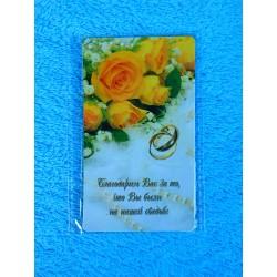 Свадебный магнит (1шт.)  СД-0026883