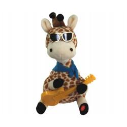 Влюбленный жираф