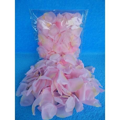Лепестки роз (светло-розовые)