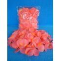 Лепестки роз (ярко-розовые)