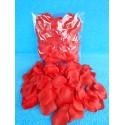 Лепестки роз (красные)