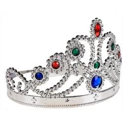 Корона царевны (серебро)