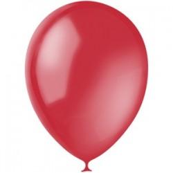"""Шар 12""""/30см Декоратор CHERRY RED (10шт.)"""