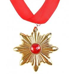 Орден графа Дракулы (d-5,5см, металл)