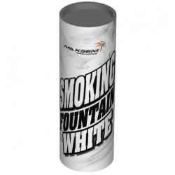 Цветной дым Smoke Fontain (белый)
