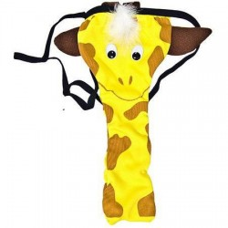 "Трусы прикол ""Жирафчик"""