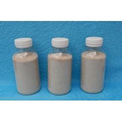 Цветной песок 500гр (белый)