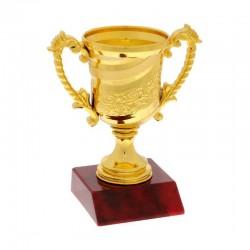 Кубок классика на подставке под нанесение (12,5см)
